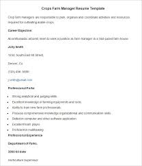 Talent Acquisition Manager Resume Example by Awesome Farm And Ranch Management Resume Ideas Guide To The Macy