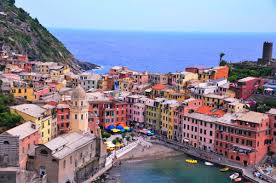 Trip Report Hotel Marina Riviera Amalfi Point Me To The Plane by Which Is The Best Cinque Terre Village To Stay In Why Waste