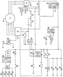 100 cdi wiring diagram yamaha gy6 engine wiring diagram