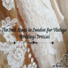 wedding dress outlet london a guide to alternative wedding dress shopping in london