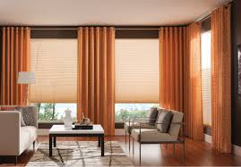 exciting interior design curtains and blinds living room ideas