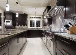 Light Brown Kitchen Kitchen Dark Kitchens With Wood And Black Kitchen Cabinets