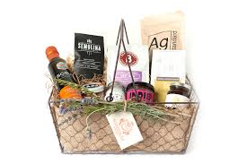 Gift Baskets Los Angeles The Holiday Gift Guide For Los Angeles Food Lovers Eater La