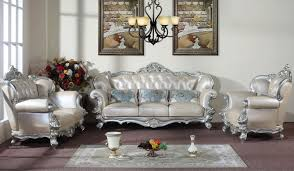 Genuine Leather Sofa Sets Pictures 28 Silver Living Room Furniture On Ny Discount Furniture