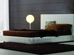 Modern King Size Bed Frame King Size Modern King Sized Bed Frame Manufactured Wood Material