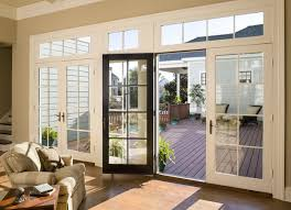 Patio French Doors With Blinds by French Patio Doors With Blinds Built In Also French Patio Doors