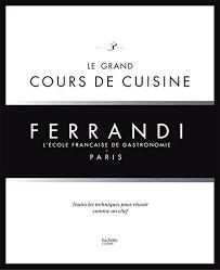stage de cuisine gratuit gratuit livres telecharger le grand cours de cuisine ferrandi l