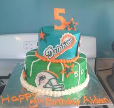 miami dolphins cake my cakes pinterest miami dolphins cake