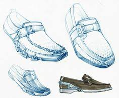 footwear design by rob williams at coroflot com product sketch