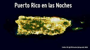 Show Map Of Puerto Rico by Media Planetary Habitability Laboratory Upr Arecibo