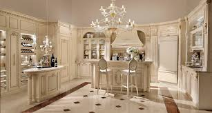 exclusive home interiors luxury italian custom made kitchens by martini mobili milan 2014