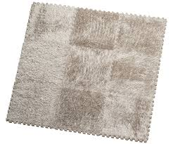70 off hemingweigh fuzzy area rug 9 fluffy carpet tiles for kids
