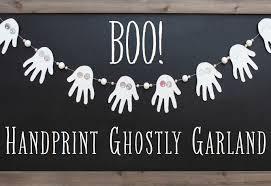 handprint halloween craft 25 fall handprint crafts and fall kids keepsake crafts you will