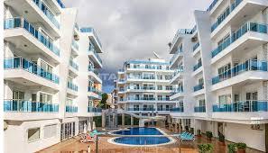 Wohnungen Zum Verkauf Alanya Wohnungen Zum Verkauf Nah An Den Sandigen Strand