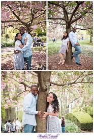 Botanical Gardens In Brooklyn by Nyc Brooklyn Botanical Garden Engagement Photos Ideas G R