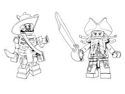 lego pirate coloring page party pinterest at caribbean theme 2