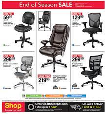 Office Depot Office Chairs Office Depot Office Max Weekly Ad 3 19 17 3 25 17