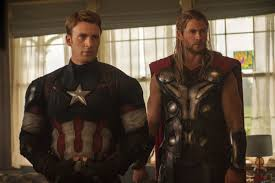 marvel decides not to split avengers infinity war into two movies