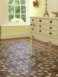 Homebase Laminate Flooring Rectangle Royal Palladian Tile