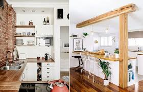 Kitchen Countertop Choices 15 Countertop Choices That Go Well In A White Kitchen