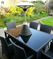 large patio heater table top heater u2013 atelier theater com