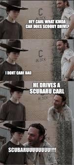 Hey Carl Meme - my favorite carl meme imgur