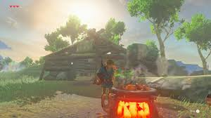 how to make rupees quickly in breath of the wild gamecrate