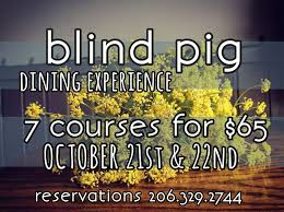 Blind Pig Bistro Blind Pig Bistro 1 070 Photos 91 Reviews New American
