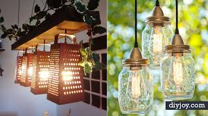 do it yourself light fixture diy lighting ideas and cool diy light projects for the home easy