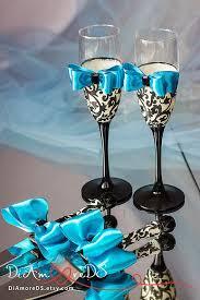 Wedding Gift Glasses 137 Best Wedding Glasses Images On Pinterest Wedding Glasses