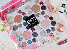 Em Makeup em cosmetics phan the palette