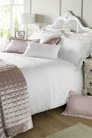 Holly Willoughby Quilted Squares Bedspread Mocha BHS - White bedroom furniture bhs