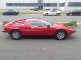 1975 maserati khamsin maserati merak ss for sale hemmings motor news