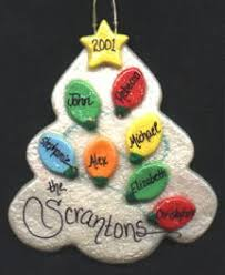 dough si dough ornaments
