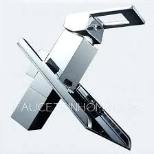 automatic kitchen faucets automatic sink faucet meetly co