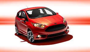 ford fiesta st 2014 cartype