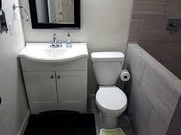 basement bathroom ideas basement bathroom ideas from a diy basement finish modern gray