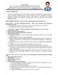 A Sample Of A Good Resume by Examples Of Resumes 87 Marvelous A Good Resume Example Skills