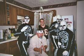 karate kid skeleton costume karate kid skeletons mr miagi karate