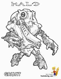 inspiring design halo coloring pages 5 4 reach 3 vehicles guns