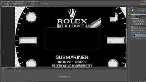 theme maker for galaxy s3 rolex submariner on samsung gear s3 with custom hands youtube