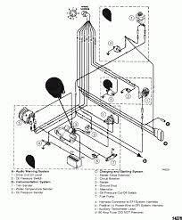 mercruiser wiring schematic diagram wiring diagrams for diy car