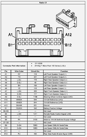alpine car speaker wiring diagrams dolgular com