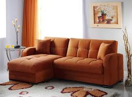 sofa l couch double chaise sectional u shaped couch brown