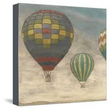 air balloon l for sale air ballooning canvas artwork for sale photos and prints at art com