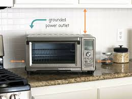 Toaster Oven With Auto Slide Out Rack 9 Tips For Choosing A Toaster Oven You Will Love