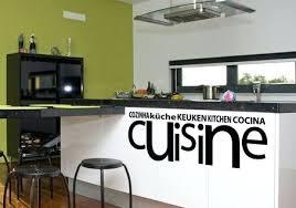 decoration pour cuisine gagnant decoration pour la cuisine d coration architecture with mot