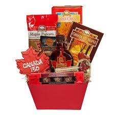 gift baskets canada canada gift baskets nutcracker sweet