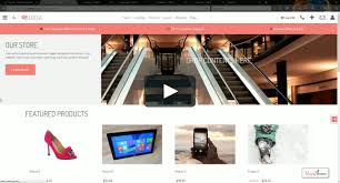 udua theme e commerce weebly template roomy themes on vimeo