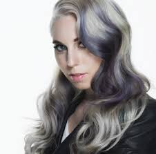 gray hair color trend 2015 new hair color trends hairstyle blog